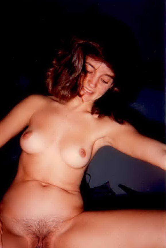 Imagen desnuda de Frenchie davis
