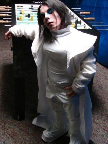 Mini Marilyn Manson 3