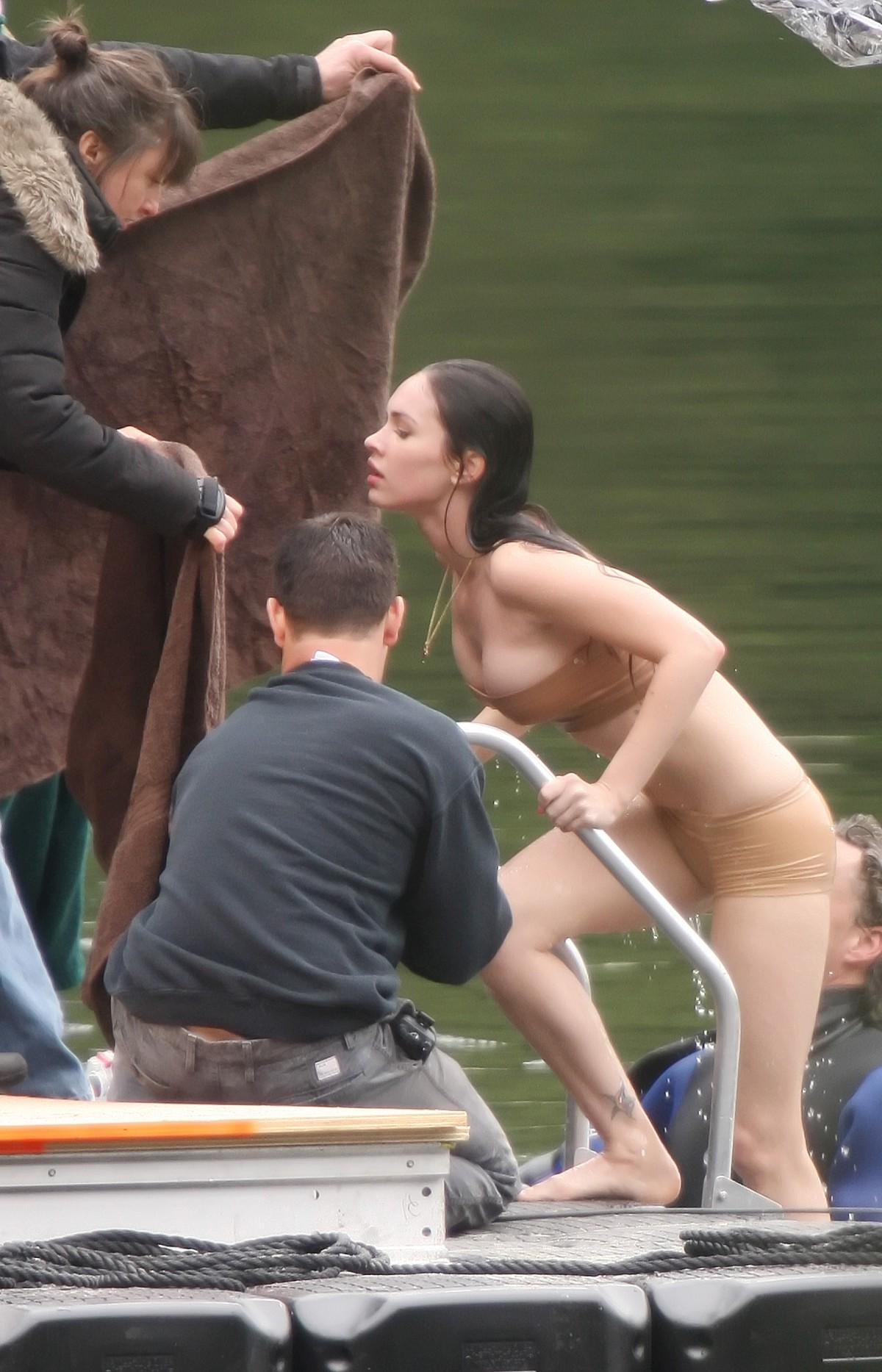 Megan Fox Mantendr A Su Ex Esposo - Noticias En Taringa-5830